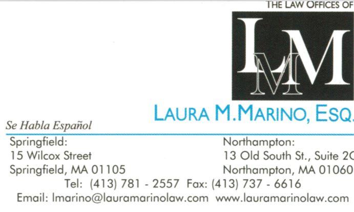 Laura M. Marino, Esq.