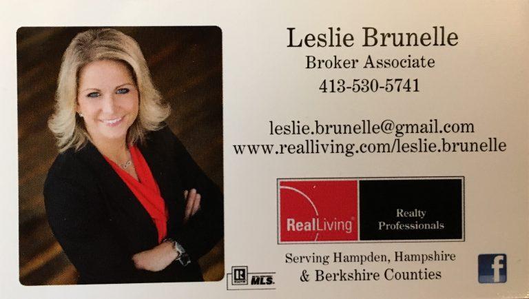 Leslie Brunelle