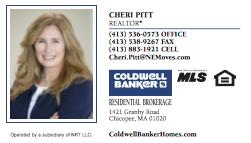 Cheri Pitt