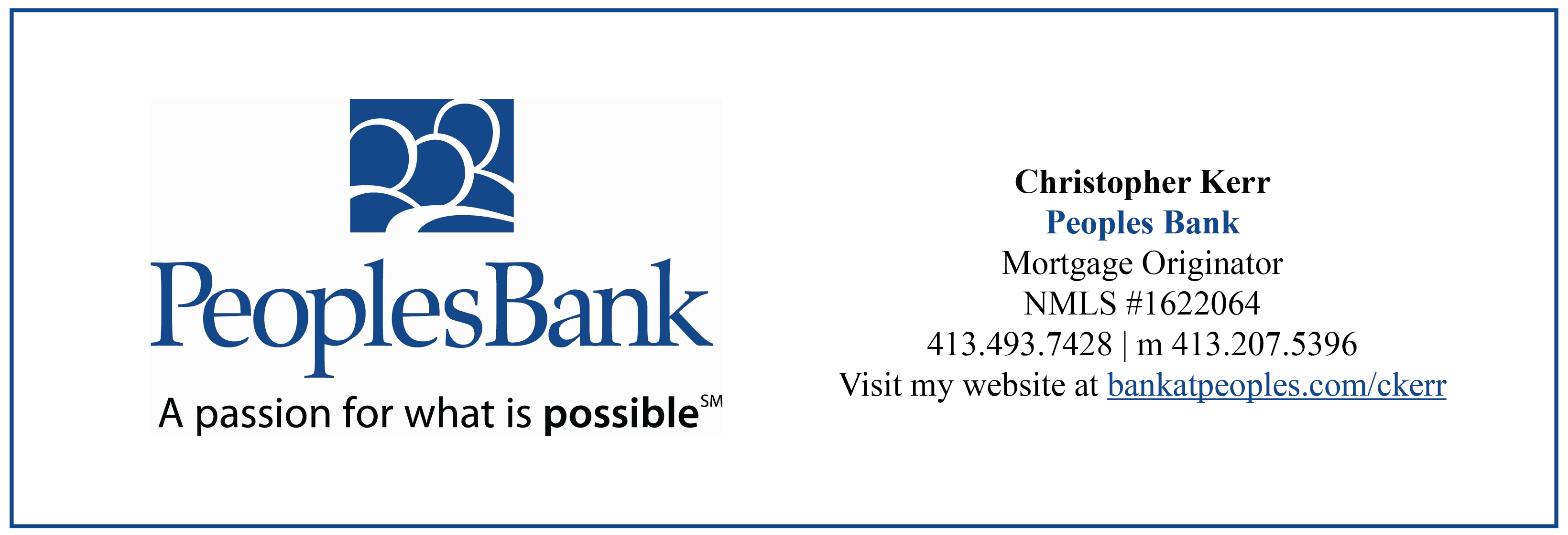 Find A Lender | BuyChicopee